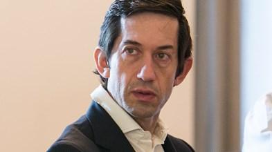Francisco Veloso,  Dean na Católica Lisbon School of Business and Economics
