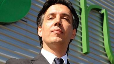 João Miranda, presidente da Frulact