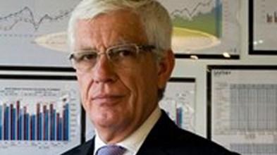 Jorge Fesch, Presidente da Sakthi
