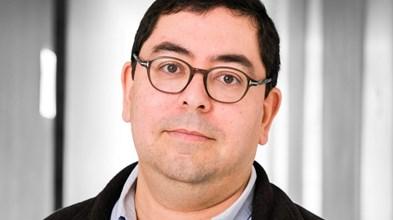 Pedro Pita Barros, economista