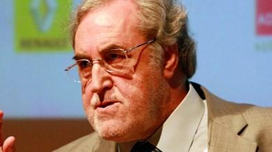 Manuel Reis Campos, Presidente da CPCI e da AICCOPN