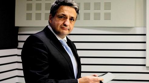 BCE já aprovou maioria da equipa de Paulo Macedo