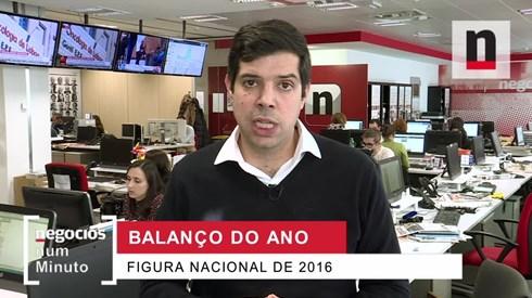 Porque é Marcelo Rebelo de Sousa a figura nacional de 2016?