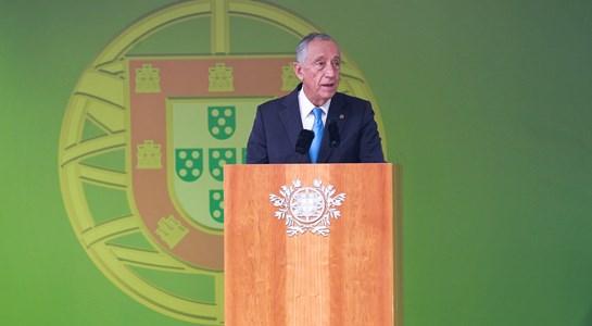 Presidente da República quer Passos e Costa até final da legislatura