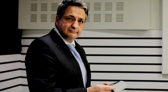 """Paulo Macedo: """"Caixa precisa de pôr em prática plano aprovado"""""""