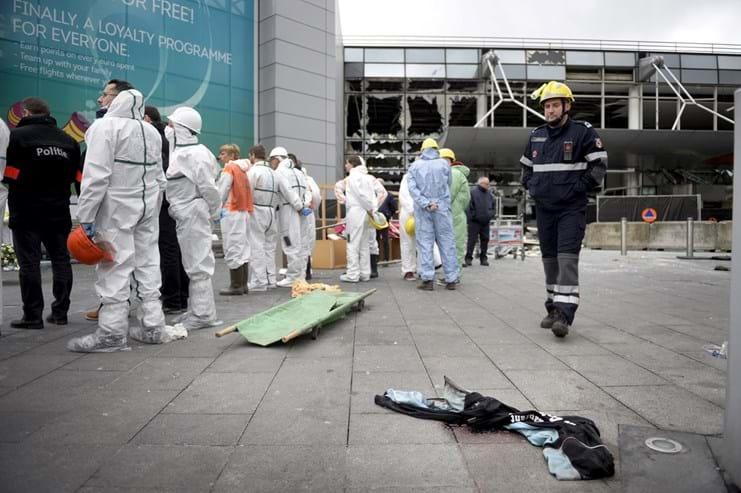 Yorick Jansens/Reuters