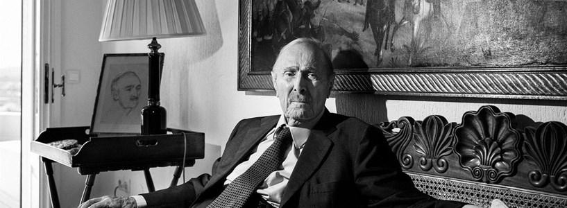 A história secreta da Libor: o banqueiro que criou um monstro