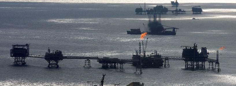 Simulação: Três décadas de petróleo pagam ao Estado 0,05% do PIB