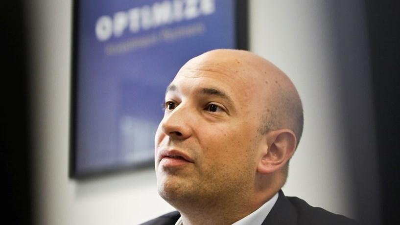 """Diogo Teixeira: """"Há um movimento anormal para bancos mais pequenos"""""""