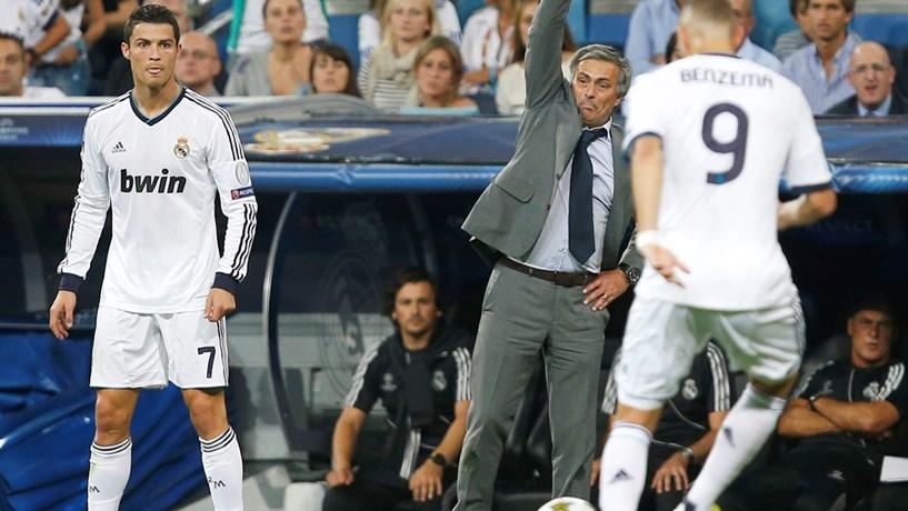 Gestifute: José Mourinho pagou mais de 26 milhões de euros em impostos