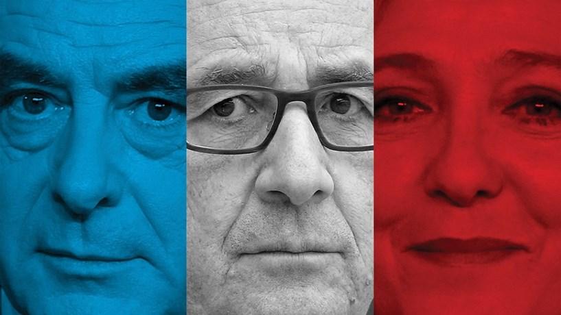 França: Quem é o dono da poção mágica?