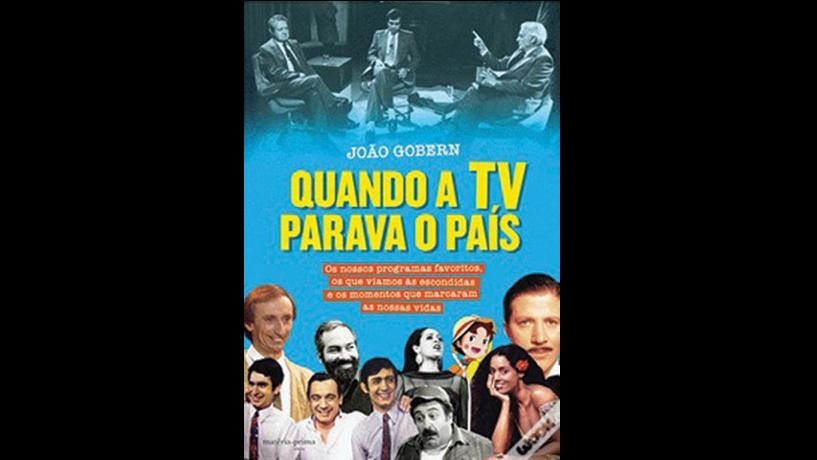 Os anos de ouro da TV