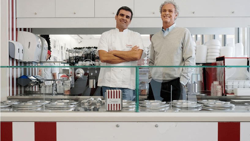 Santini planeia abrir mais quatro lojas até 2018