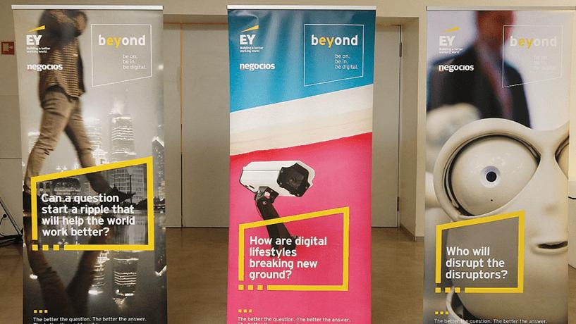 A disrupção digital como ameaça e oportunidade