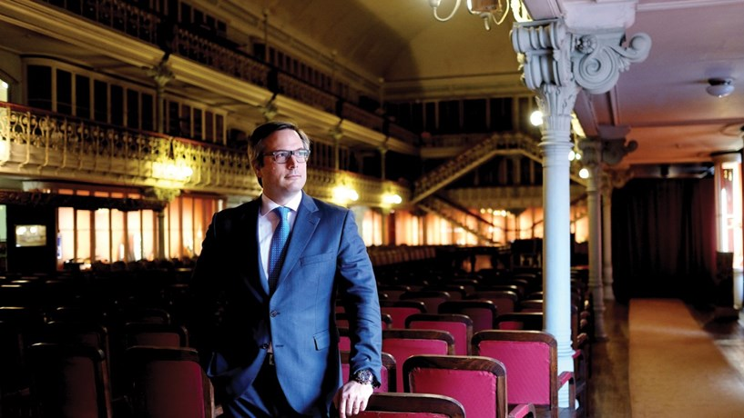 """Nuno Moraes Bastos: """"Director jurídico já não é um engravatado rodeado de livros"""""""