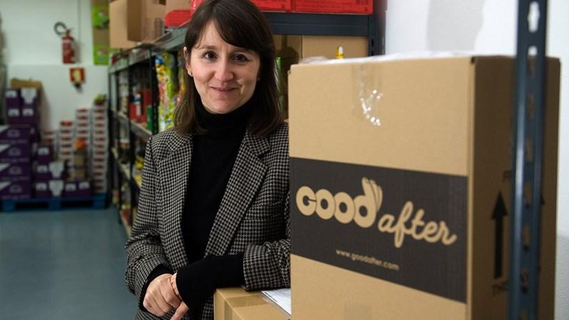 No desperdício está o ganho da Goodafter