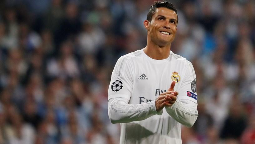 Ronaldo rejeitou proposta de 100 milhões por ano da China