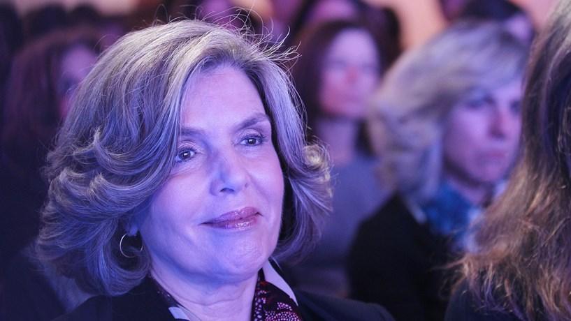 Isabel Mota é a nova Presidente da Fundação Calouste Gulbenkian