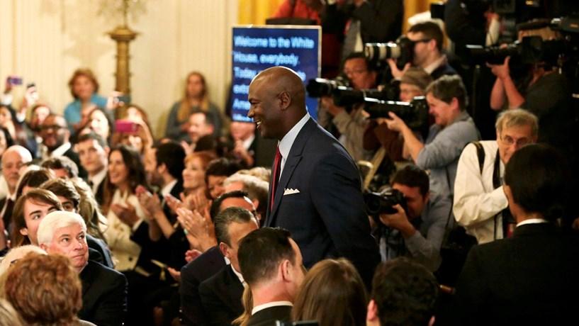 Michael Jordan vence batalha judicial contra empresa chinesa