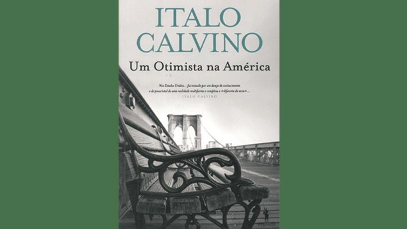 A grande América de Italo Calvino