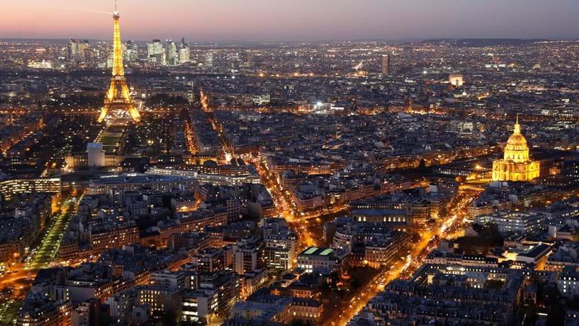 Gare du Nord evacuada durante cerca de uma hora — Paris