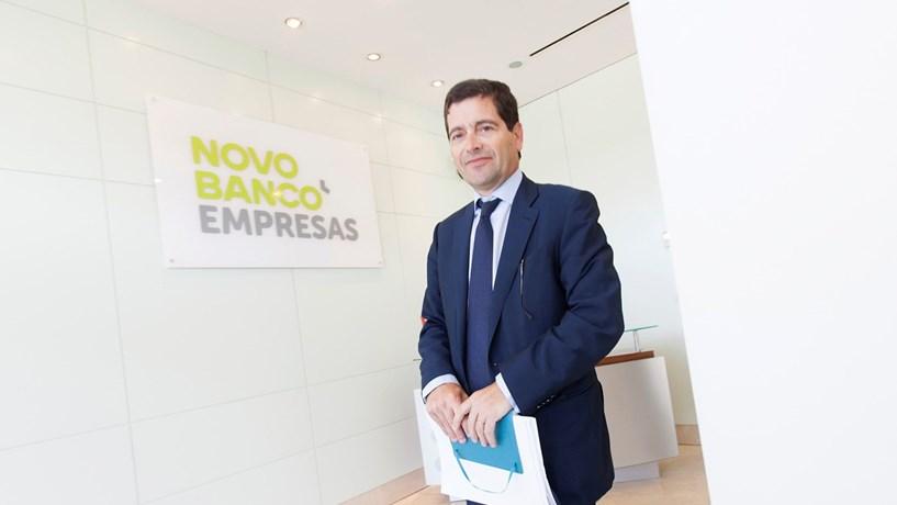 """Trabalhadores pedem Novo Banco """"na esfera pública temporariamente"""""""