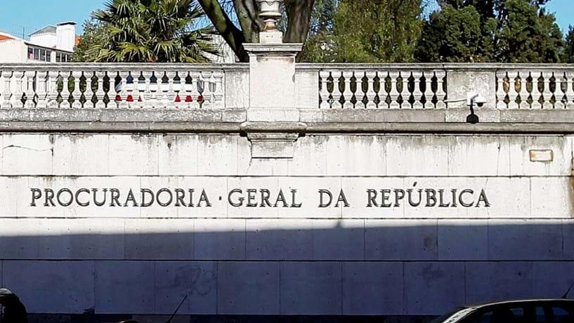 PGR: Bloqueadas 38 operações bancárias avaliadas em 21,6 milhões até Outubro
