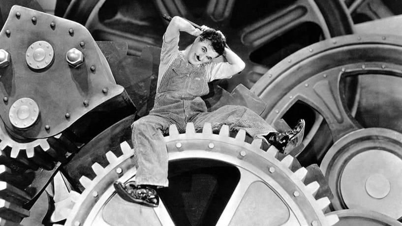 O que fazer no fim-de-semana? Pode rever um filme de Chaplin, ir a uma feira ou provar um bolo-rei gigante