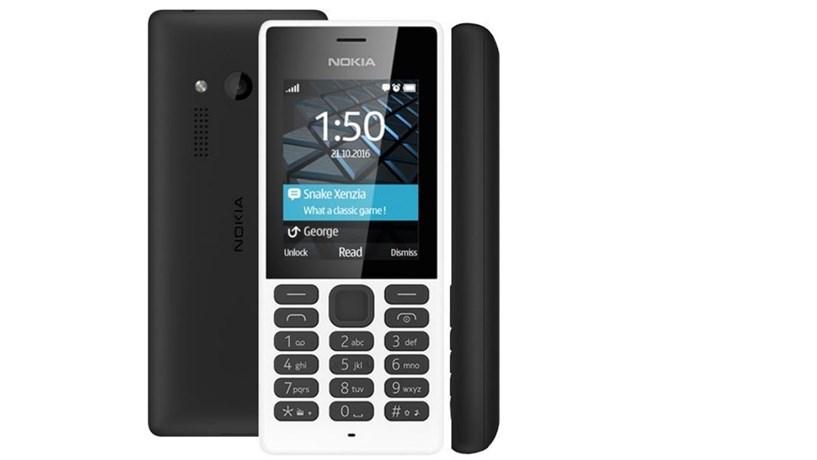 """Novos Nokia """"low cost"""" chegam ao mercado em 2017"""