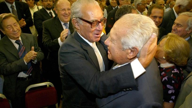 PS: Portugal perdeu hoje o pai da Liberdade e da Democracia