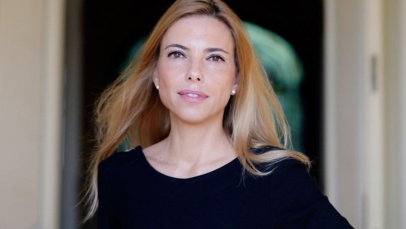 """Ana Rebelo: """"Mulheres são importantes para humanizar marcas"""""""