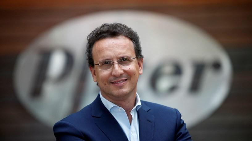 Pfizer Portugal nomeia novo director-geral