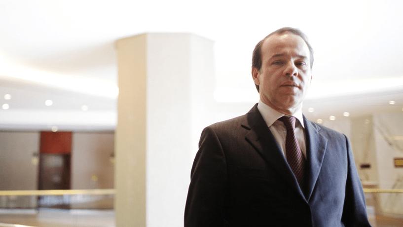 """Félix Morgado: """"Montepio não precisará de mais capital até final de 2017"""""""
