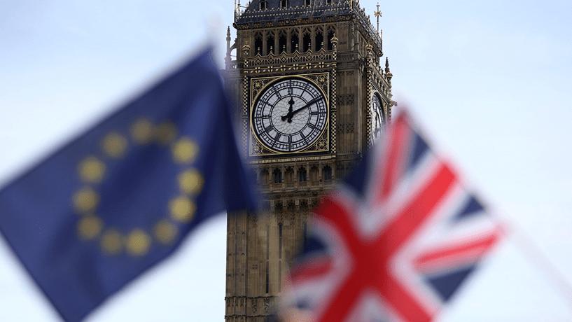 Brexit reduz subida dos salários dos britânicos