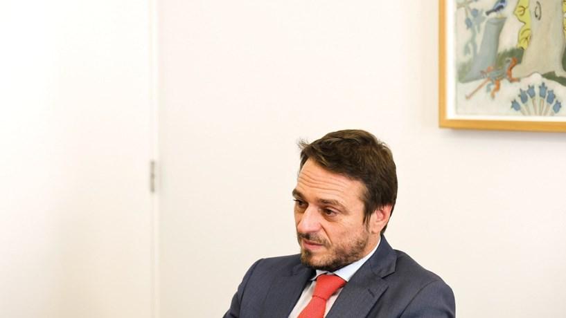 """Bruno Azevedo Rodrigues: """"O país não tem política energética"""""""