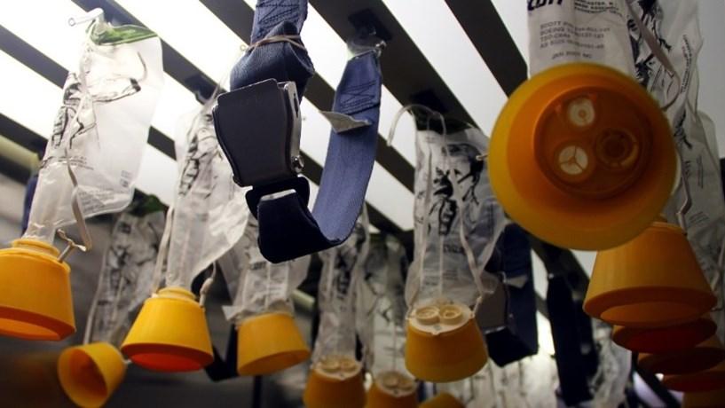 Ponte de Sor vai ter fábrica de máscaras de oxigénio para aviões supersónicos