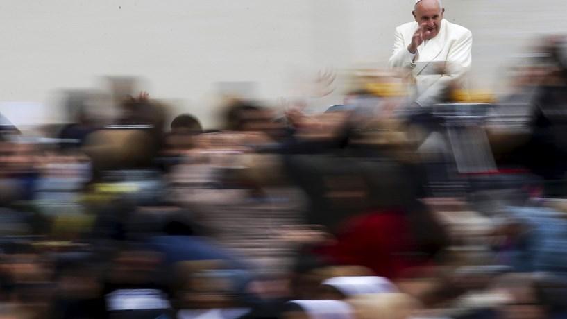 As horas do Papa Francisco em Portugal