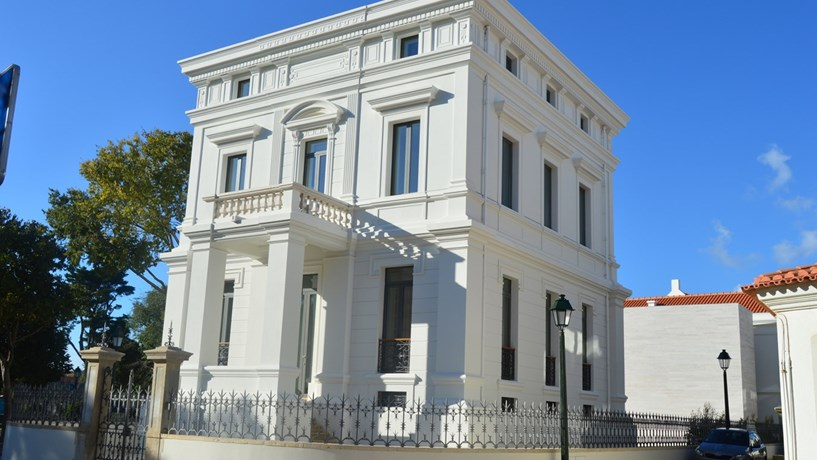 A Casa Sommer é a guardiã da história do município de Cascais desde 1385 até à actualidade, nas suas várias vertentes. O edifício, situado em frente à Cidadela,guarda documentos que, postos em linha recta, teriam 1,5 km de extensão.