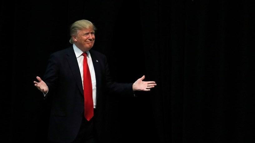 Trump agradece à Ford por ter cancelado fábrica no México. E promete não ficar por aqui