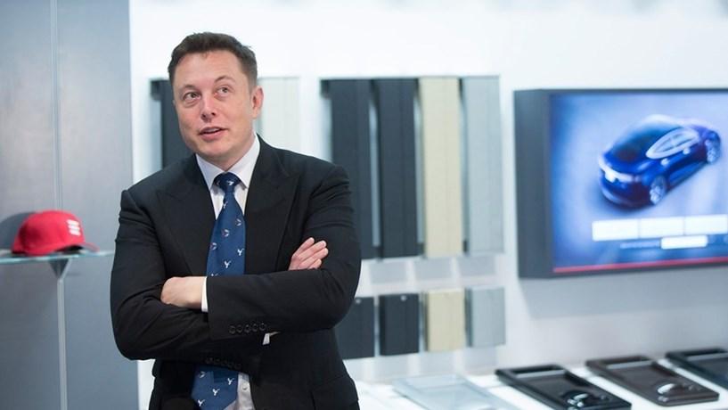 Tesla vai instalar maior bateria de lítio do mundo na Austrália