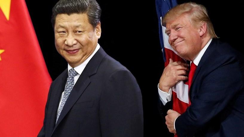 Trump está a avaliar introdução de tarifas sobre as importações