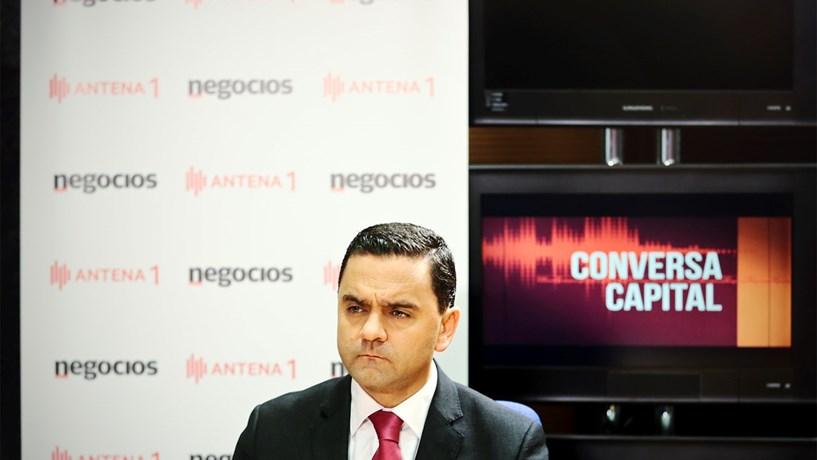 Pedro Marques: concurso para linha Évora e Elvas lançado este ano