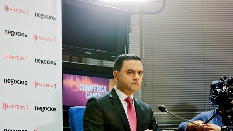 """Pedro Marques: Decisão sobre novo aeroporto nas """"próximas semanas"""""""