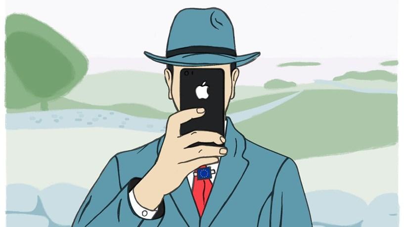 A Comissão Europeia exige que a Apple pague 13 mil milhões de euros à Irlanda. O Governo de Enda Kenny não quer