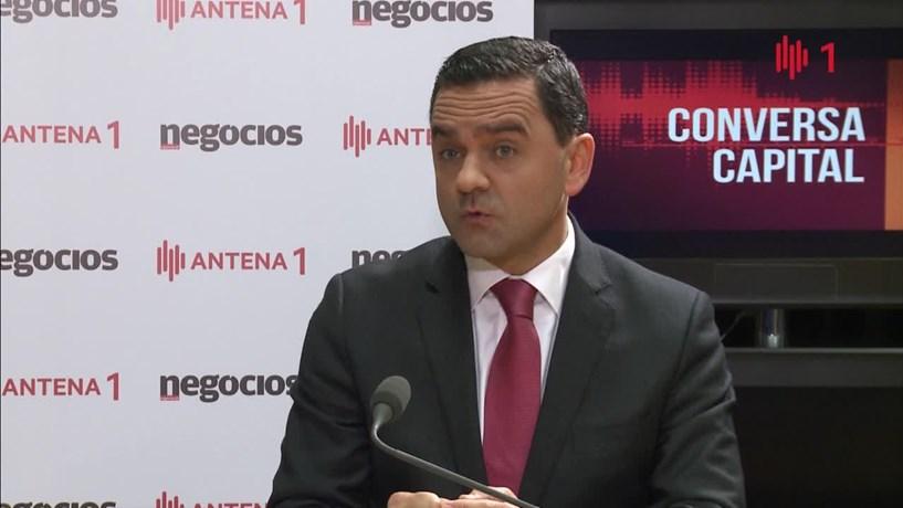 """Pedro Marques: """"Renegociação do passivo da TAP está quase fechada"""""""