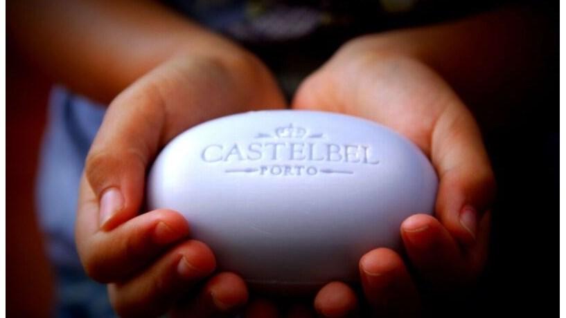Sabonetes Castelbel vão ter nova fábricana Maia