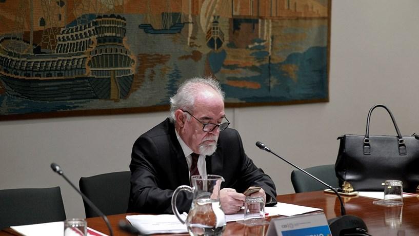 Lei laboral: das divergências com a OCDE às divergências com Bloco e PCP