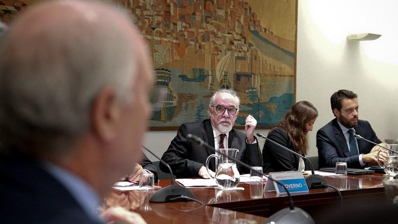 """Vieira da Silva: Aumento de férias """"não está no programa do Governo"""""""