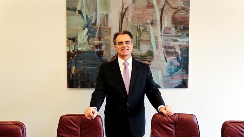 """Diogo Rezende: """"Consolidação no sector do papel vai ter de acontecer, em vários mercados"""""""