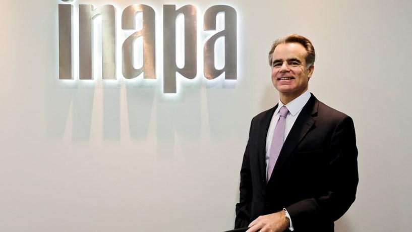 Accionistas da Inapa decidem se pagam quase dois milhões de dividendos ao Estado